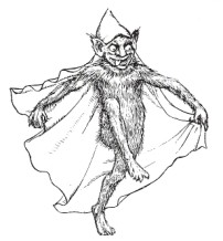 19th-century goblin illustration