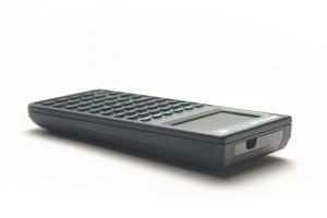 Hewlett-Packard 48GX