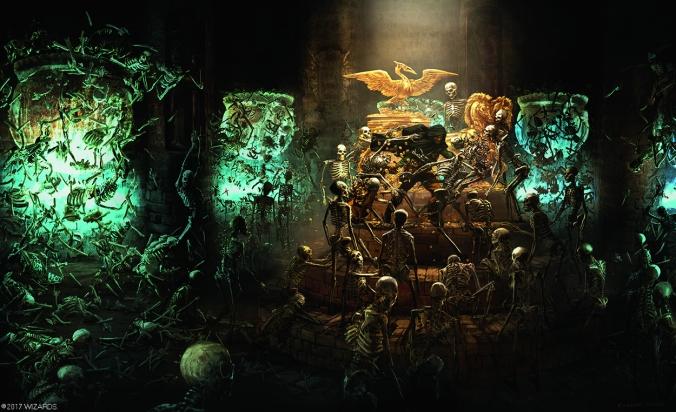 Papazotl's Tomb