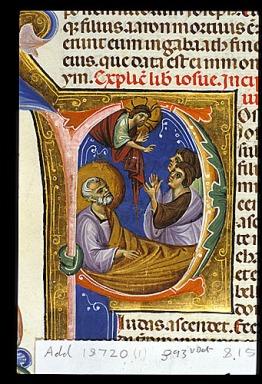 Death of Joshua